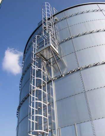Inspections of fire protection tanks - warranty