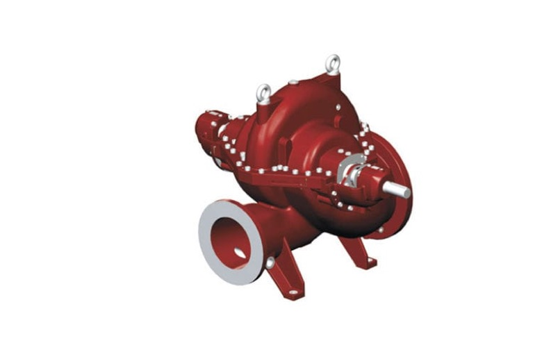 Hydrostream Pumps