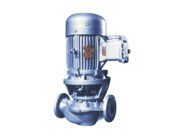 Instream Pumps