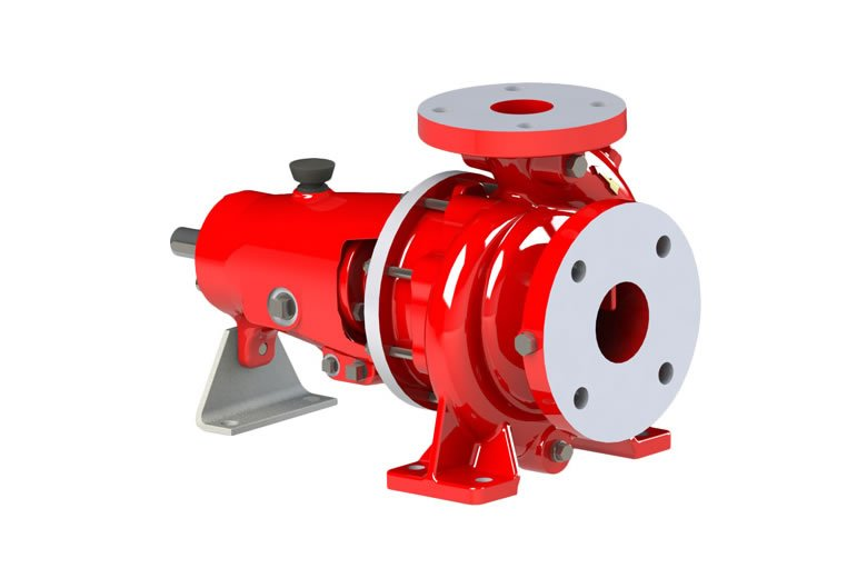 Unistream pump